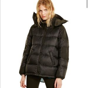 Ralph Lauren Denim & Supply Puffer Down Jacket